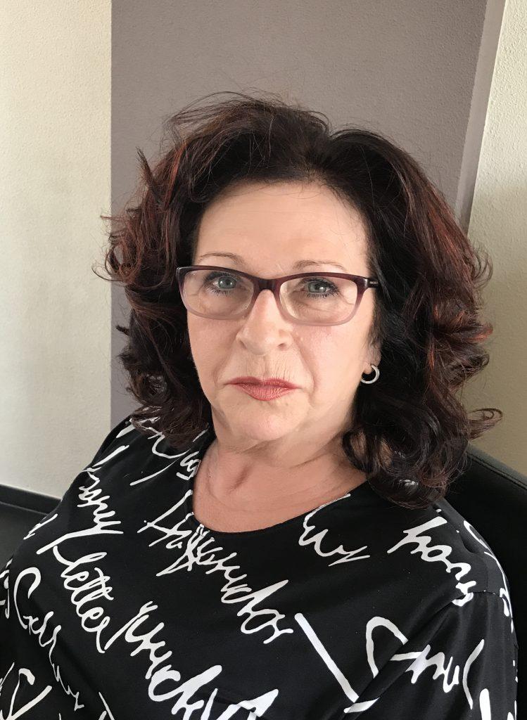 Kathi portret